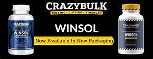 Winsol Review  2020  - Best Legal Alternative To Winstrol