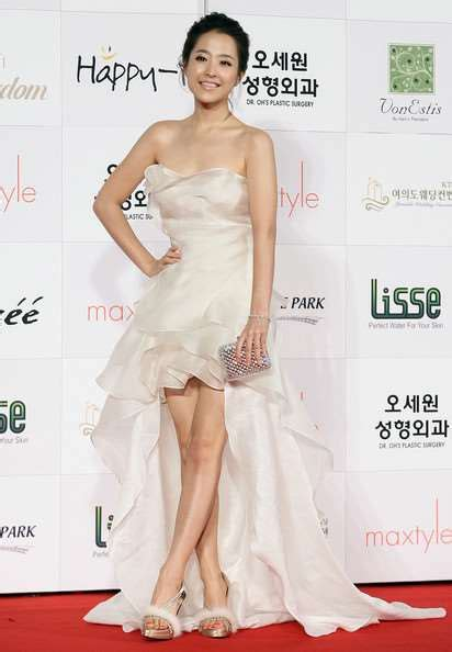 bo young park awards film 46th daejong height weight notednames information zimbio