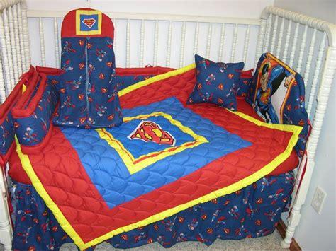Batman Crib Bedding Sets by Best 25 Superman Bed Ideas On Superman Room