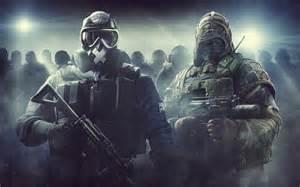 Tom Clancy's Rainbow Six Mute Siege