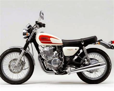 Modifikasi Gl Bodi Cb by Foto Modifikasi Cb 100 Classic Mesin Tiger Racing Harley