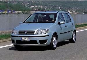 Fiche Technique Fiat Punto : fiat punto 1 9 jtd steel ann e 2004 fiche technique n 89322 ~ Maxctalentgroup.com Avis de Voitures