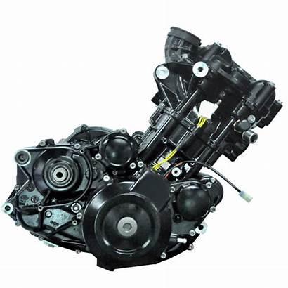 Engine Lifan Loncin Dayang Motorcycle Stroke Dohc
