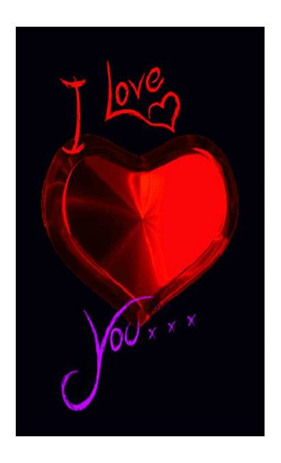 Animated Gifs Lovers Heart Ones Choose Special