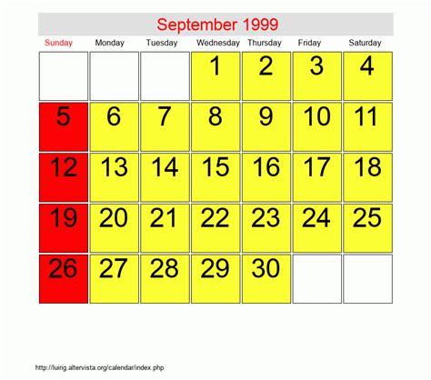september roman catholic saints calendar