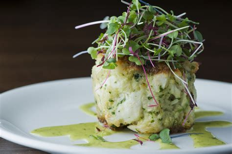 vince young steakhouses famous crab cake recipe