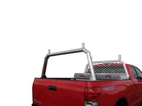 pro tech headache rack protech headache rack cab racks and accessories
