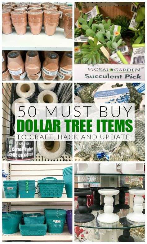 buy  dollar tree    items