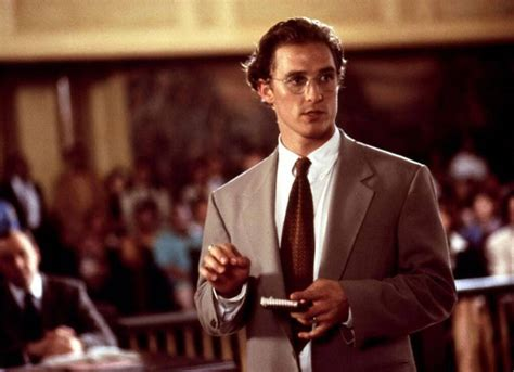 Matthew Mcconaughey Best A Time To Kill 1996 From Matthew Mcconaughey S Best Roles