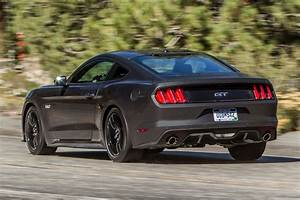 New 2017 Ford Mustang EcoBoost 17C1248