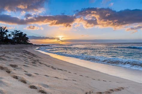 sunset  sunset beach   north shore  oahu
