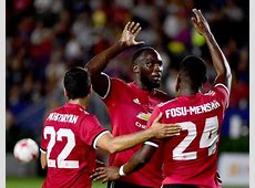 Watch Real Madrid vs Manchester United ICC 2017 live