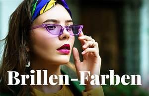 Farben Herbst 2018 : leuchtende t ne die brillen farben f r herbst und winter 2018 brillenstyling ~ One.caynefoto.club Haus und Dekorationen