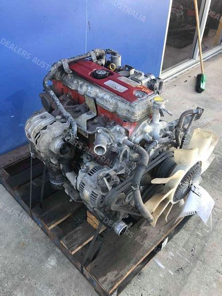 hino nc tf engine  sale  qld  truck dealers