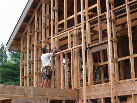larsen truss construction pictures