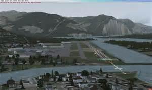 Juneau Alaska Airport