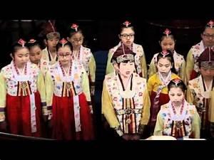 Korean Children's Choir - YouTube