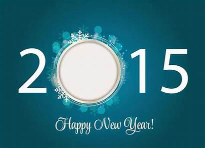 Kartu Ucapan Selamat Happy Baru Tahun Gambar