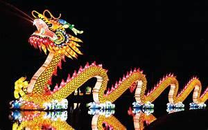 Washington State Chinese Lantern Festival 2018 in Spokane ...