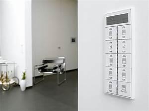 Smart Home Knx : kabelgebundene smart home systeme im berblick home pioneers ~ Lizthompson.info Haus und Dekorationen