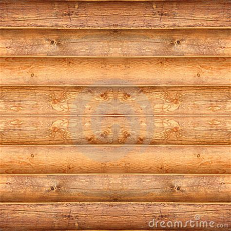 seamless log cabin texture stock  image