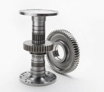splines custom spline gear manufacturing  gear motions