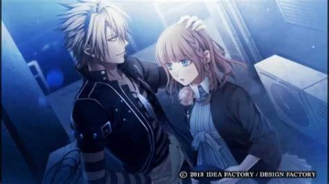 Amnesia Anime Toma X Reader Amnesia Toma X Heroine