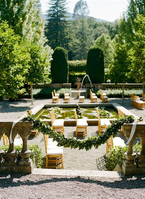 lulu events beaulieu garden wedding napa valley