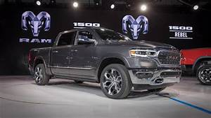 Ram May Have Hinted At A 707 HP Hellcat Pickup