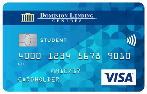 Dominion Card Template by Dominion Lending Centres