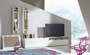 Easy Möbel Gutschein : now by h lsta wohnwand now easy reinwei natureiche ~ Eleganceandgraceweddings.com Haus und Dekorationen