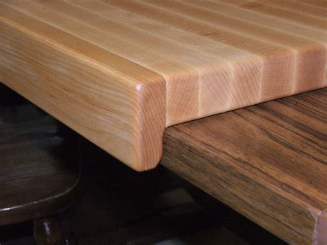 Buy a Custom Made Solid Hard Maple Cutting Board With