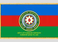 Azerbaijan State Border Service