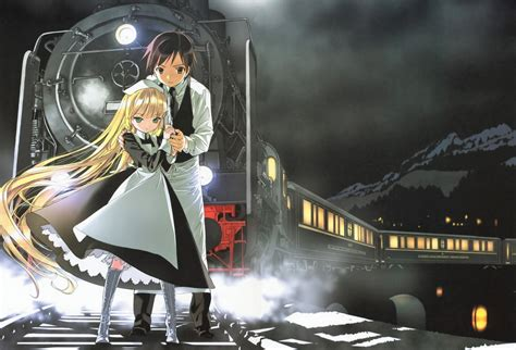 Gosick  Gosick Photo (26104950) Fanpop