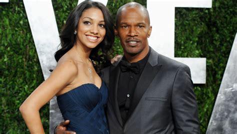 jamie foxxs daughter corinne reveals   takes dads