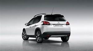 Peugeot España : nuevo peugeot 2008 ya tiene precio en espa a ~ Farleysfitness.com Idées de Décoration