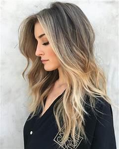 Dark Honey Blonde Low Maintenance Hair Color Ideas For