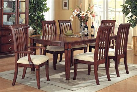 How To Clean Dining Room Chairs - how to clean a wood dining room table ehow uk
