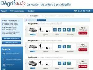 Location Voiture Carte Visa Premier : location de voitures petits prix avec degrifauto ~ Maxctalentgroup.com Avis de Voitures