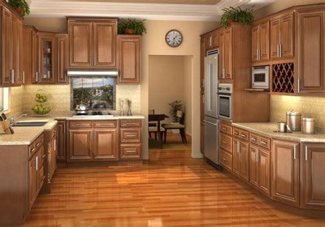 25+ Best Ideas About Maple Cabinets On Pinterest  Maple
