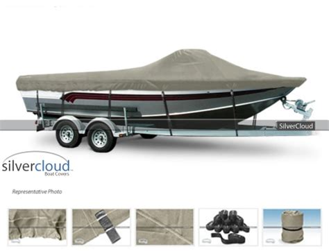 Aluminum Fishing Boat Cover by Boat Covers For Aluminum Fishing High Windshield