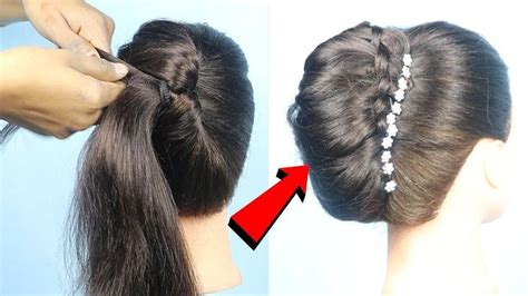 party french roll hairstyle french bun hairstyles