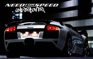 Coches Ocultos En El Need For Speed Undercover