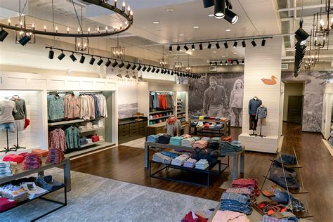 Collections Stores by Southern Marsh Collection