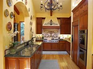 Small, Farmhouse, Kitchen, Design, Decor, For, Classic, Interior, Splendor