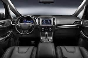 """Ford S-Max (2015) mit """"Split View"""": Preise, Vorstellung"""