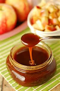 Cinnamon Caramel Apple Recipes