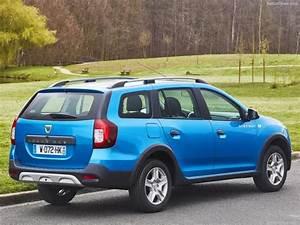 Dacia Logan Mcv Stepway 2017 : dacia logan mcv stepway para venda a partir de maio ~ Maxctalentgroup.com Avis de Voitures