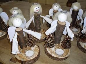 Basteln Mit Baumscheiben : kariko kreativ ag es geht auf weihnachten zu ~ Watch28wear.com Haus und Dekorationen