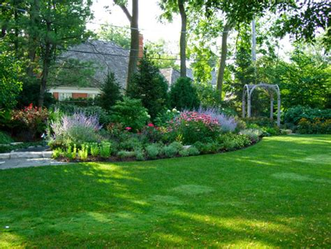 Landscaped Backyards Pictures by Best Pest In Miami Top Lawn Care In Miami
